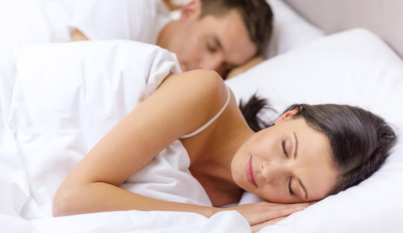 Alimentos para dormir bien
