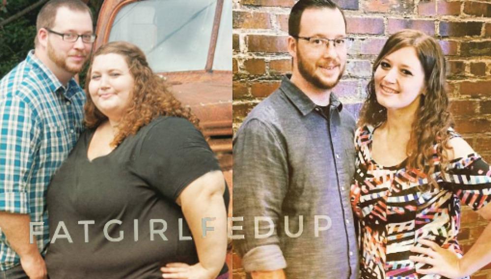 Un cambio increíble en 18 meses