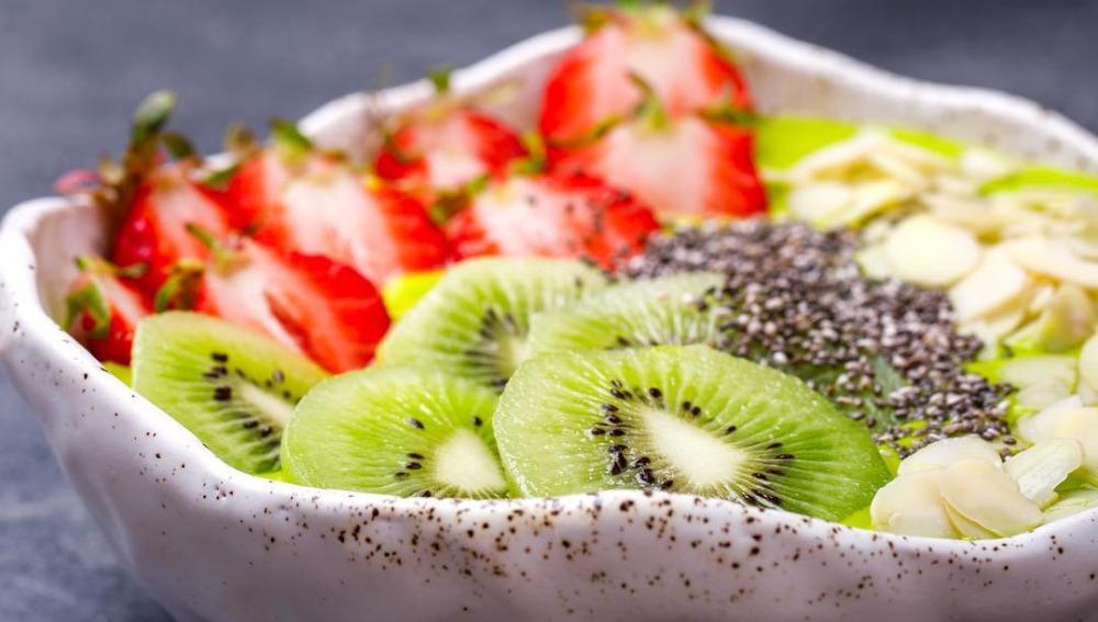 Ventajas de comer en un bowl