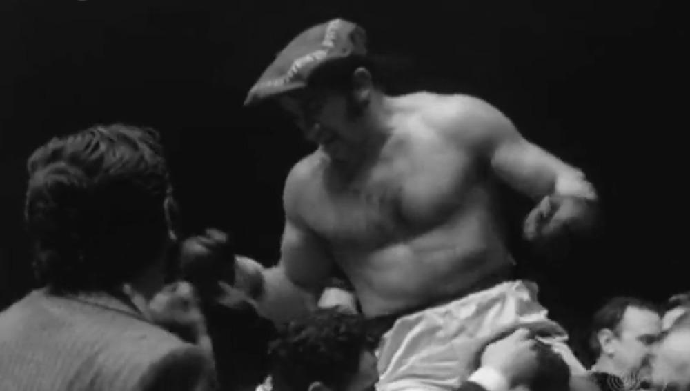 José Urtain, una leyenda del boxeo de los años 70