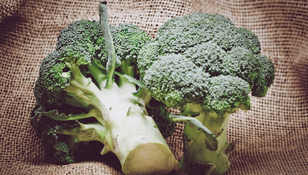 El brócoli: sano y aburrido