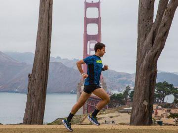 Pete Kostelnick en San Francisco