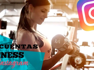 Curiositips Deportes - 8 Cuentas de Instagram que debes seguir si te gusta el fitness