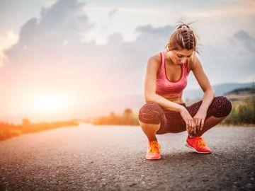 Runnorexia: obsesión por correr