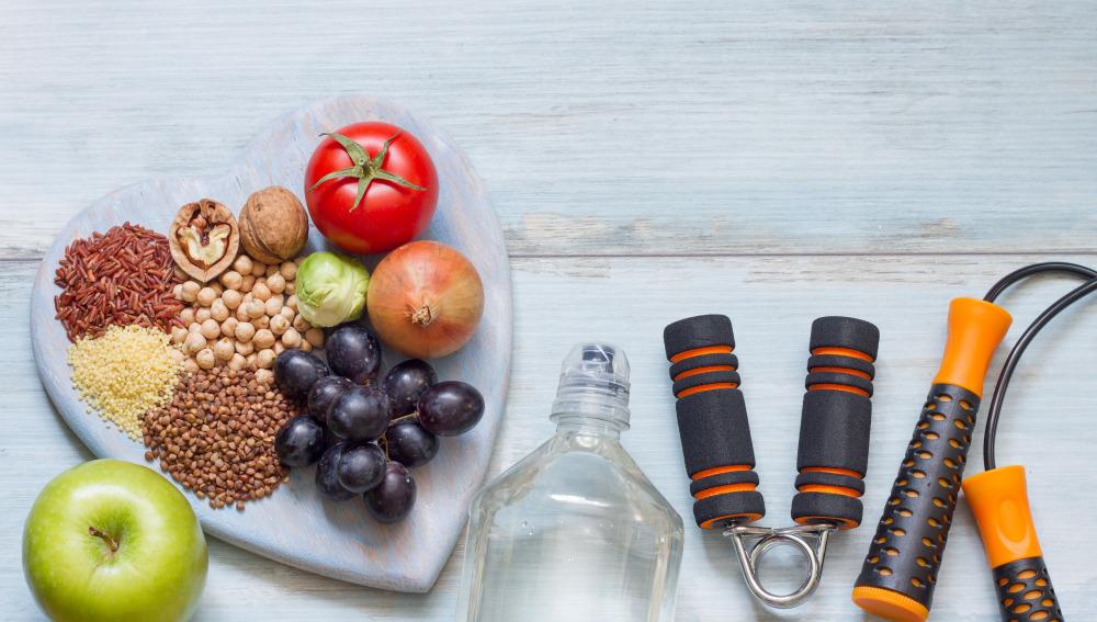 habitos diarios pregnancy descender de peso