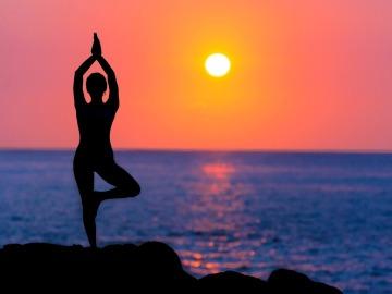 El futuro del yoga no es esto