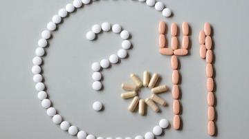 ¿Son las pastillas el alimento del futuro?