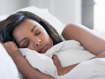 ¿Es malo utilizar tampones para dormir?