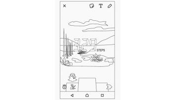 Patente de Snapchat