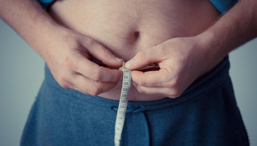 La denominada grasa blanca es la culpable de ciertas curvas del cuerpo