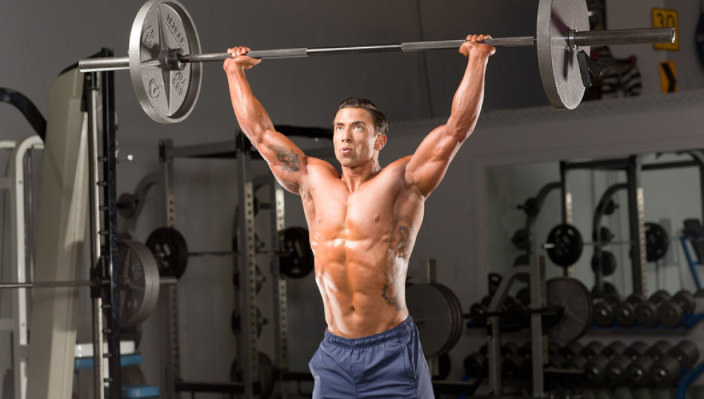 Alimentos que activan la testosterona