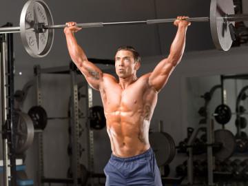 Ejercicios de fitness