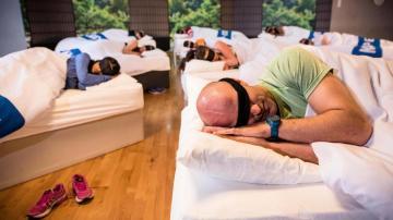 Aprende a dormir la siesta