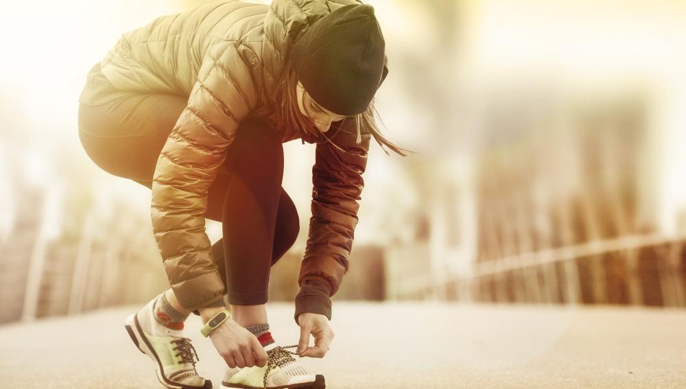 La solución a tu falta de tiempo se llama Simply Run.
