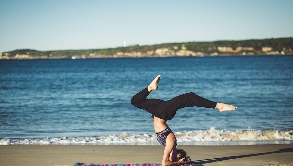 ¿Por qué es tan importante que mejores tu equilibrio?