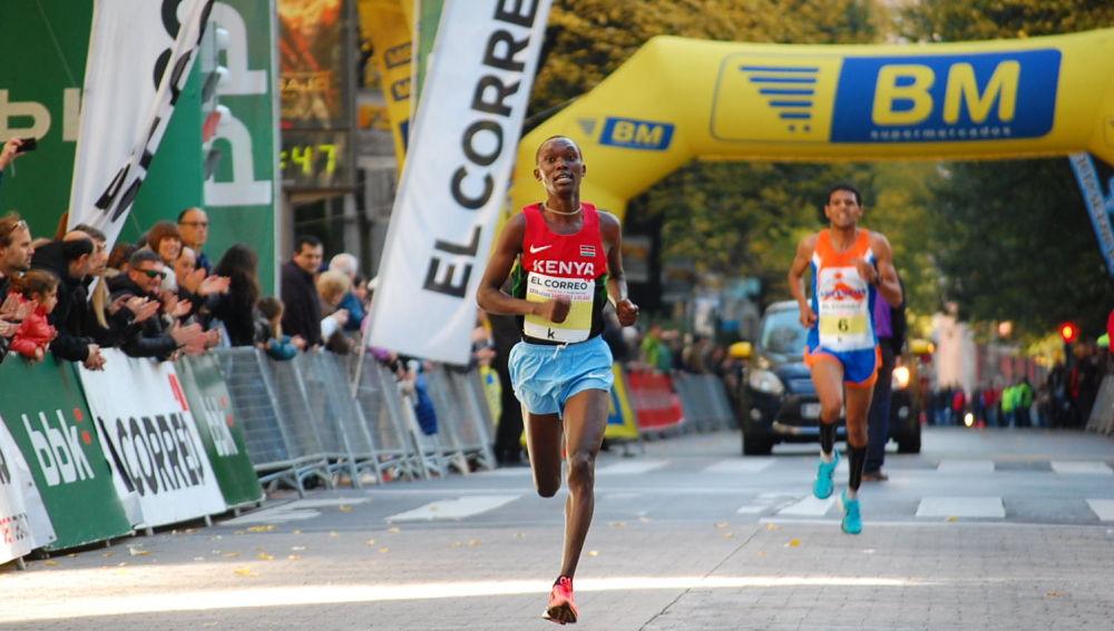 Correr sin calzoncillo implica mayor comodidad y libertad