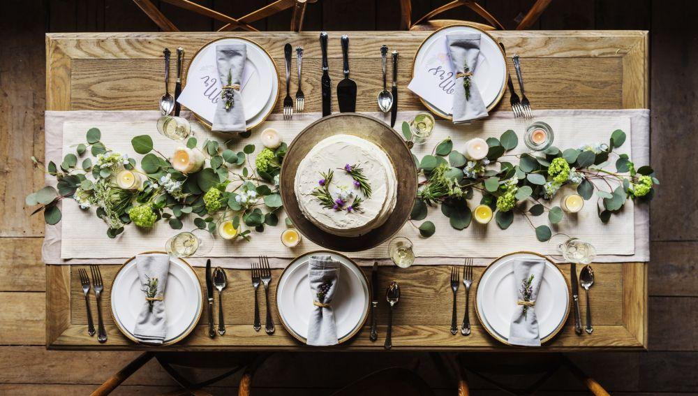 ¿Es esta la mesa perfecta? Puede