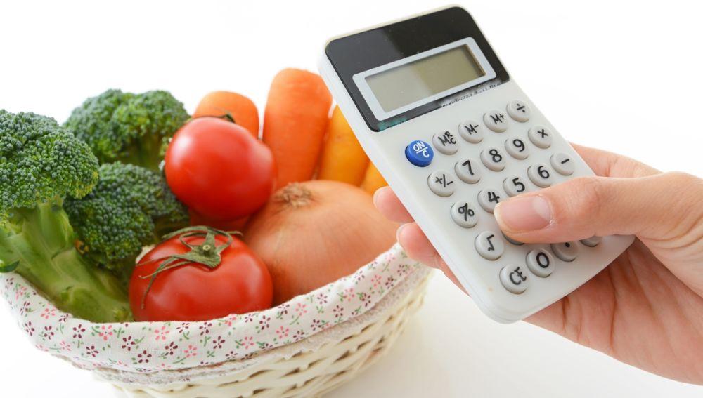 Cuantas calorias se gastan haciendo la digestion