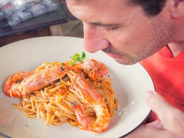 ¿Y si la pasta ayuda a perder peso? Al menos, medio kilo en tres meses.