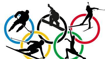 Deportes olímpicos